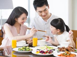 吃饭顺序决定你的胖瘦 多年以来你是否用对了进餐的方式