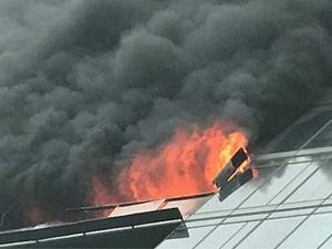 杭州豪宅大火母子4人遇难 保姆有意纵火背后