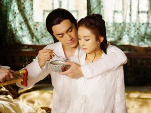 《楚乔传2》要开拍了 女主换成杨颖还有爱吗