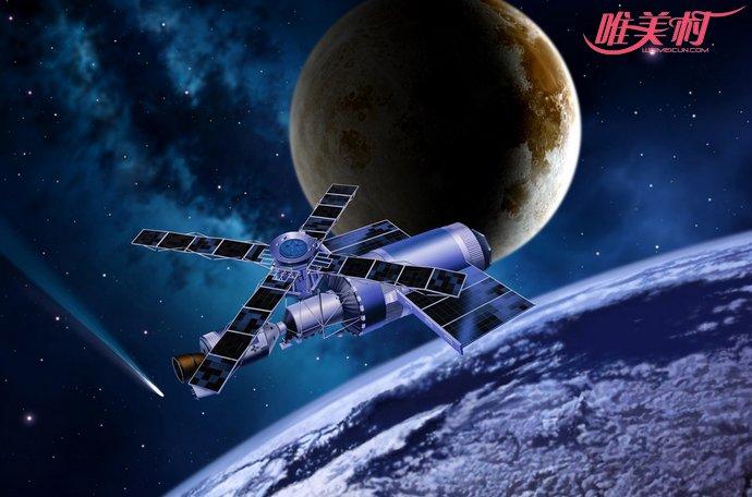 印度4颗卫星故障