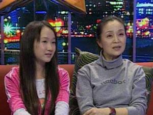 刘莉莉个人资料 揭秘刘莉莉女儿Julia的爸爸