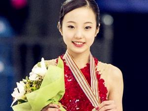 日本最美女运动员出炉 颜值高青春美丽似邻