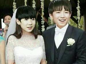 网传李佳宁王俊凯婚纱照 这些谣言可以堆成山了