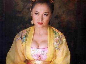 王璐瑶自夸奶大是真的吗 又是怎么出名的呢