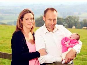 美国家族打破生男魔咒 一百多年迎来首位女婴