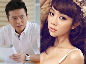 朱雨辰和国名女神汤唯分手 竟然是因为寻得新女友姜妍