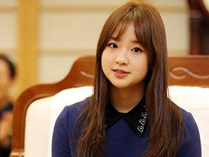 孙妍在整容前照片被曝光 韩国体操女神原是人造美女