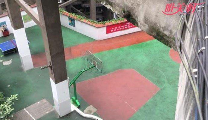 重庆再现魔性建筑