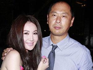 温碧霞婚姻陷危机 是否与结婚17年的老公就