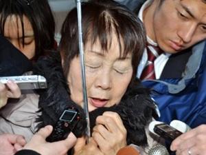 日本女子谋杀丈夫 历任丈夫均惨死她手其残忍恶行令人发指