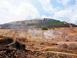 发现8亿吨特大磷矿 有史以来最大磷矿现世