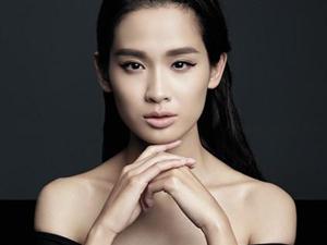 屈菁菁是跆拳道的么 她和肖央大尺度戏曝光