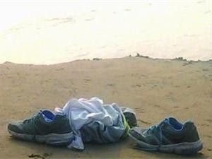 跳河救宠物狗溺亡 抢救1小时仍不幸身亡