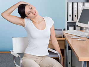 办公室减肥瘦身方法 坚持做到这些让你在不知觉间成功逆袭