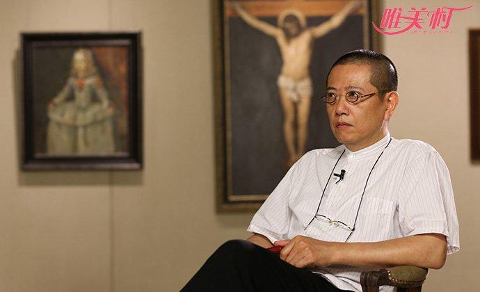 陈丹青退出中国国籍