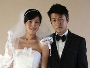 林申与老婆杨雨辰合照曝光 他们之间有什么故事呢