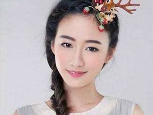 女星刘美含个人资料曝光 身高只有150是真的