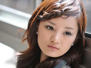 馨子个人资料 年轻女演员的艰难成名之路