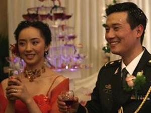 徐洪浩个人资料 事业爱情双丰收的男明星