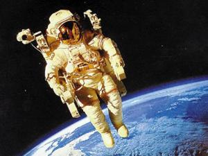 揭秘宇航员工资 有太空工资和地球工资两种