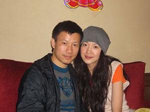 性感女老师倪景阳已结婚 老公竟是实力派导