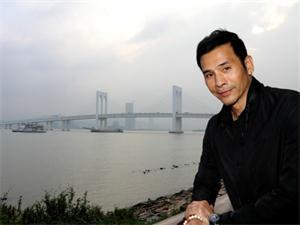 香港演员林伟资料曝光 他是如何从一个白领到明星的