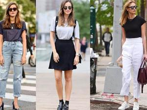 衣服如何搭配出高级感 这些时髦小心机你要学会