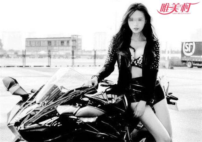 上海妖精女王身亡