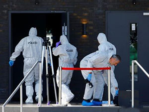 德国夜店发生枪击 嫌犯身份竟是夜店老板的