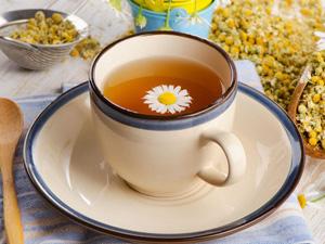 夏天喝菊花茶好处多多 但这5类人千万不能喝