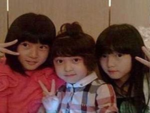 金艺纶三姐妹 三姐妹各有特色如今均已出道