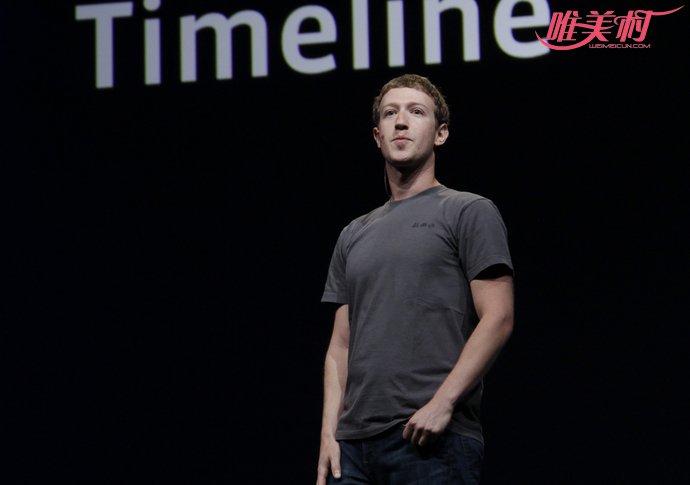 脸书创始人欲竞选美总统