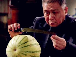 """防腐剂保西瓜400天不烂 堪称水果界的""""木乃伊"""""""