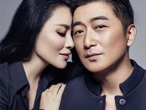 邵峰老婆刘欣资料 夫妻俩经常同台表演羡煞