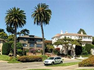 60万买下美国豪宅一条街 小区业主委员会要