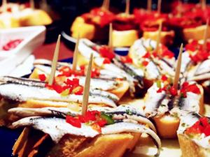 西班牙奇葩素食餐 素得离谱也让网友大跌眼
