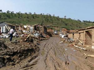 内蒙古龙卷风5人死亡 广大人民齐心协力援救