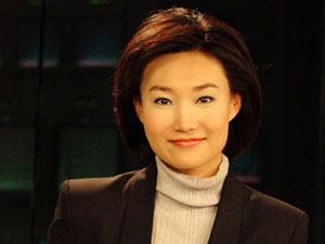 李梓萌简历 长相英气十足的央视女主持人