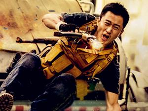 中戏老师怼战狼2 超45亿票房影片为啥还遭抨