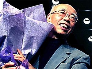 作曲家朱践耳去世 中国音乐史上的巨擘