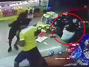 广州18岁女孩惨遭枪杀 被匪徒朝头部开枪直