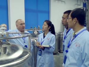 中国人体冷冻豪赌 试验成功将成就多个第一
