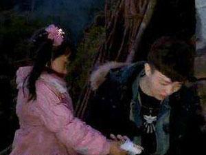 变形计丽姐是哪一期 一个小女孩把叛逆少年