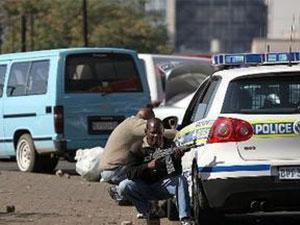 侨胞在南非遭袭击 两男侨胞不幸身亡歹徒袭击后逃离现场