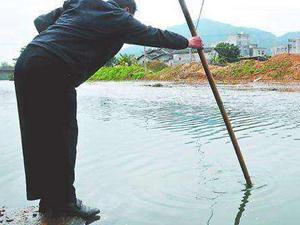 陕西一河道8天3人溺亡 事件始末曝光究竟为何屡屡酿悲剧