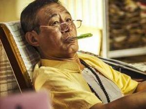 男演员治疗日吞30颗药 陈慕义因流感诱发症