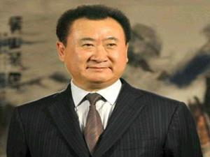 王健林后悔只生一个 网友笑称这下国民老公是要失宠了