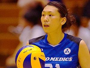王亚辰父母是谁 原中国女排球运动员入籍日
