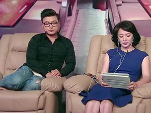金星秀停播 金星沈南搭档是一起摊上大事了吗?