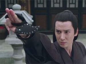 仙剑五夏孤临实力如何 他和林未央再续前缘